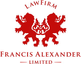 Law Firm, Francis Alexander, Limited